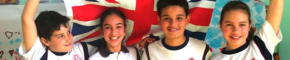 Colegio Calasanz - Fundación Educativa Escolapias