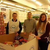2013-11-30-Voluntariado Banco de Alimentos13