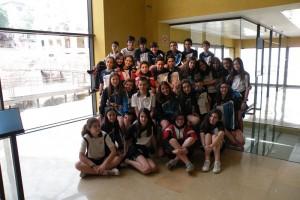 2015-06-19-ESO-Teatro Romano (15)