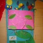 Los murales que se abren a la fotosíntesis