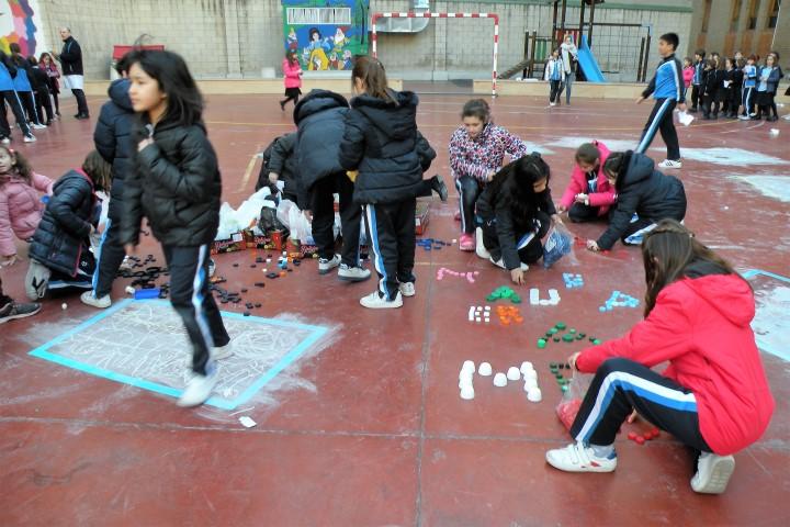 2018-02-26-Tarde de fiesta-Gymkana Primaria (75)