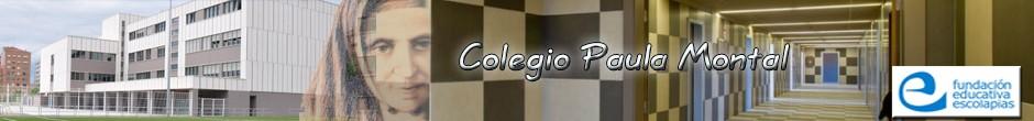 Colegio Paula Montal –  Logroño