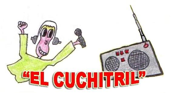 elchuchiril logoantiguo