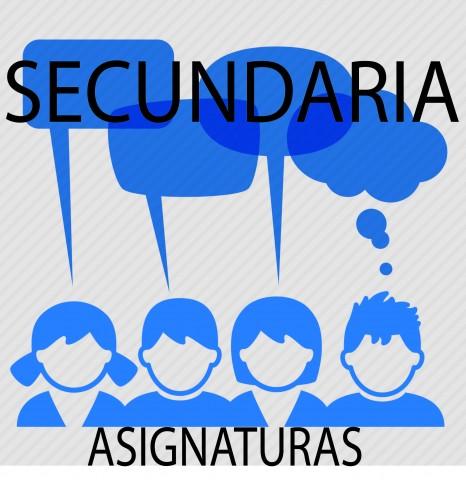 Asignaturas - ESO