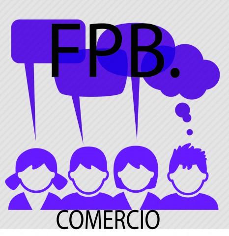 FPB. Comercio