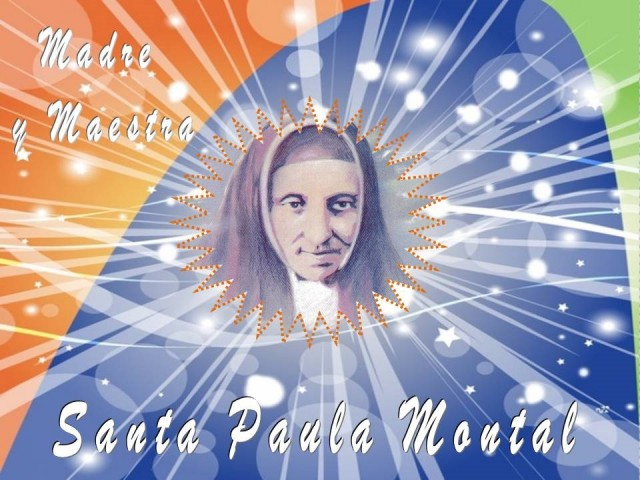 Paula Montal 2016 FELICIDADES