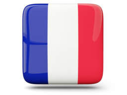 france_glossy_square_icon_256
