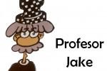 PROFESOR JAKE