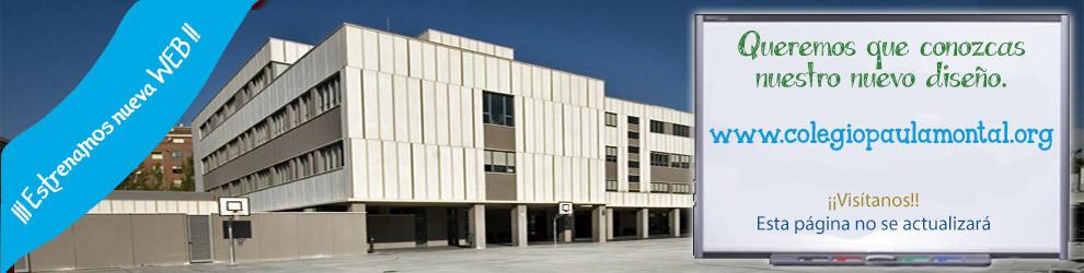 Colegio Paula Montal –  Logroño - Fundación Educativa Escolapias