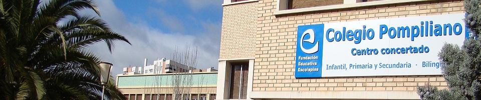 Escolapias Pompiliano, Zaragoza - Fundación Educativa Escolapias