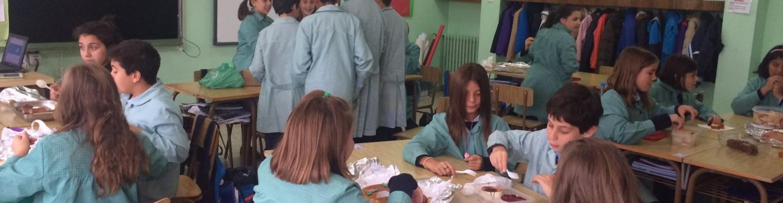 Escolapias Santa Teresa, Soria