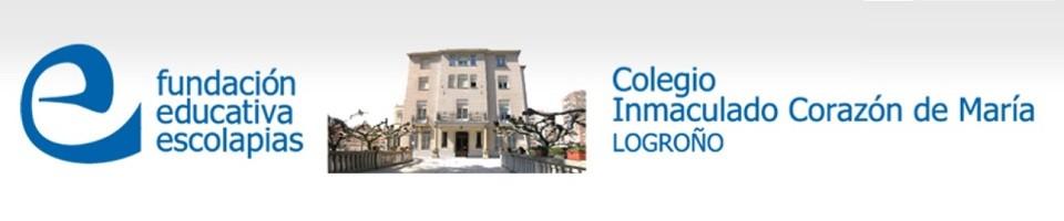 Colegio Inmaculado Corazón de María, Logroño - Fundación Educativa Escolapias