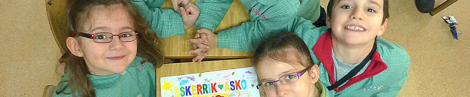 Blog Paula Montal Ikastetxea - Fundación Educativa Escolapias