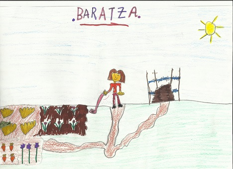 Dibujo LorenaPaint