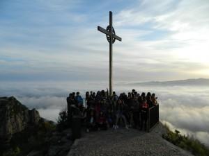 en la cruz 2